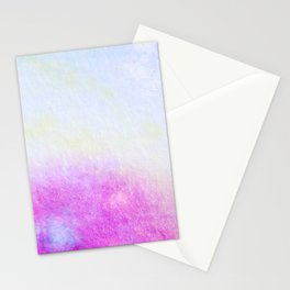 Mixed Feelings Watercolor Art V2 #society6 #decor #style Stationery Cards