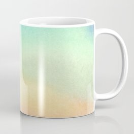 Pride Watercolor Wash Coffee Mug
