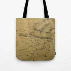 Swamis Sketch Tote Bag