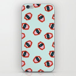 Vote iPhone Skin