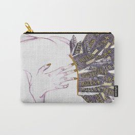 Rizla Carry-All Pouch