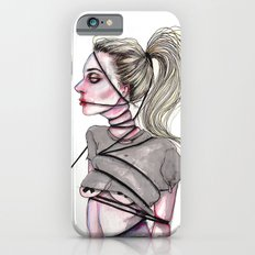 Perfect Illusion iPhone 6 Slim Case