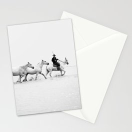Mon Cowboy Stationery Cards