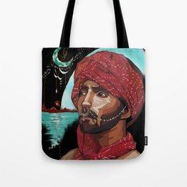 India's Dream Tote Bag