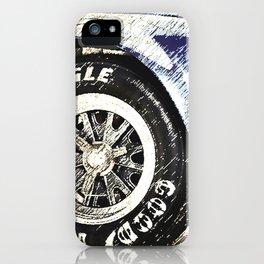 Goodyear Company iPhone Case