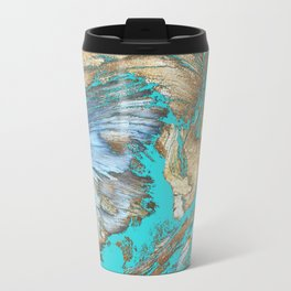 Woody Water Travel Mug