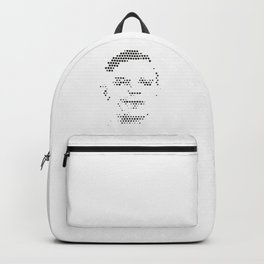 ALAN TURING | Legends of computing Backpack