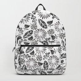 Folium Pattern I Backpack