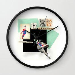 Slowdown on heart transplants Wall Clock