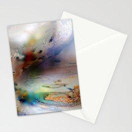 Imaginary Landscape 1 Stationery Cards