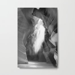 Spirits On The Rise Metal Print