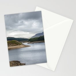 Lakes in Scotland Stationery Cards