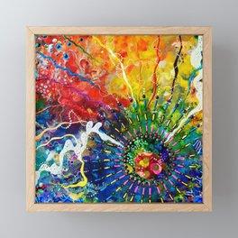 """He Has Made Everything Beautiful"" Framed Mini Art Print"