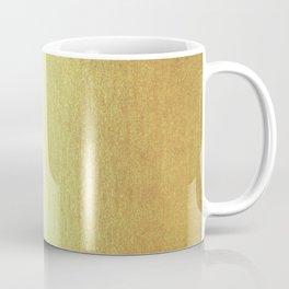 Simply 24K Gold Coffee Mug