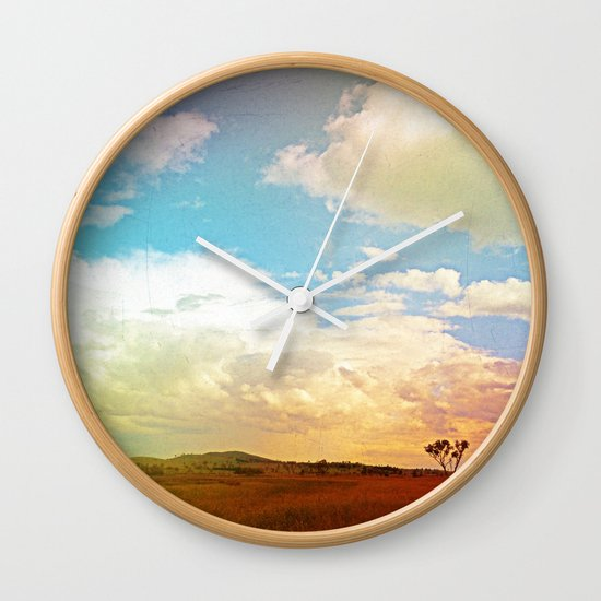 Picture This Wall Clock