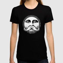 Moonstache T-shirt