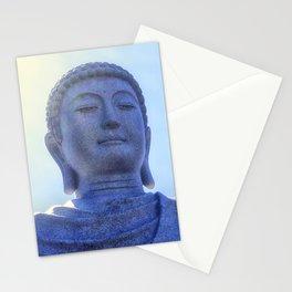 Meditating Buddha Stationery Cards