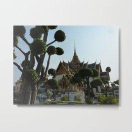 King's palace Metal Print