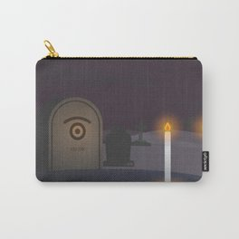 muerto[jo] Carry-All Pouch