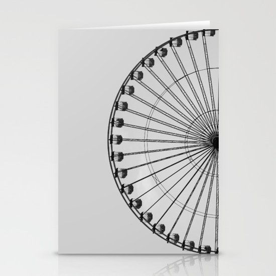 Wheel   (h) Stationery Cards