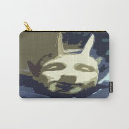 The Satyr Carry-All Pouch