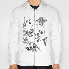 Botanical #CHERRIES Hoody