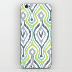 Sketchy IKAT iPhone & iPod Skin
