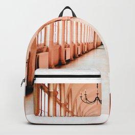 Dreamy Corridor Backpack