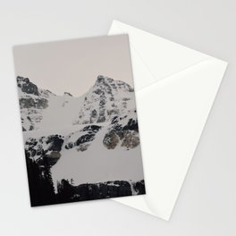 glacial, ab Stationery Cards