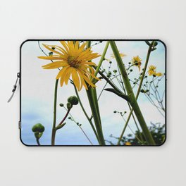 Seeded Tshirts Laptop Sleeve