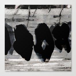 ws 7 Canvas Print