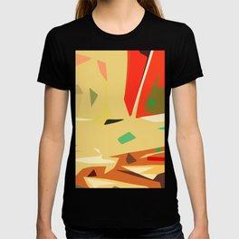 Desert of love T-shirt