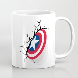 Captain's America Coffee Mug