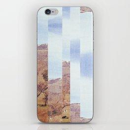 Rural Skies iPhone Skin