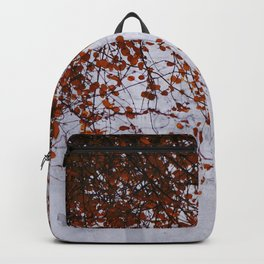 wall of tears Backpack