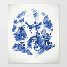 Merciless Ming Dynasty Canvas Print