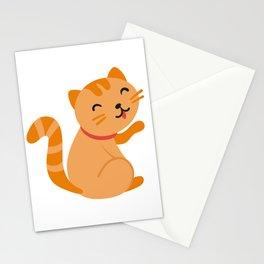 Mr. Milo Stationery Cards