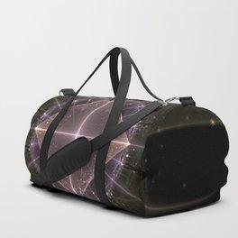 DIAMOND Duffle Bag
