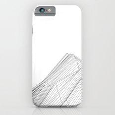 rough iPhone 6s Slim Case