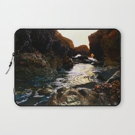 Pacifica Tide Pools Laptop Sleeve