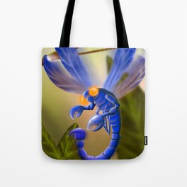 Scorp-Fly Tote Bag