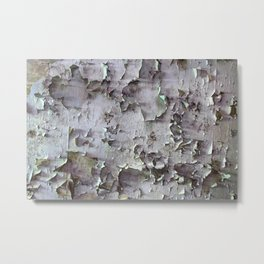 Ancient ceilings textures 132a Metal Print