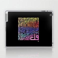 kufi Laptop & iPad Skin