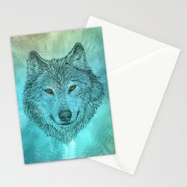 Greenwolf Stationery Cards