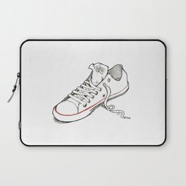 Lonely Chuck Laptop Sleeve
