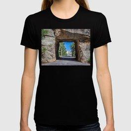 Presidents Framed T-shirt