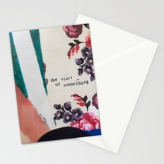 Firsts Stationery Cards