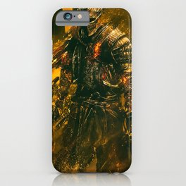 Dark Souls iPhone Case
