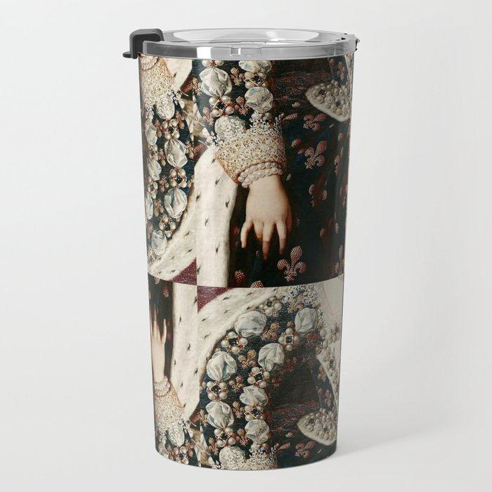 Hand of Mary Medici Travel Mug