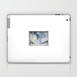 so quietly... Laptop & iPad Skin